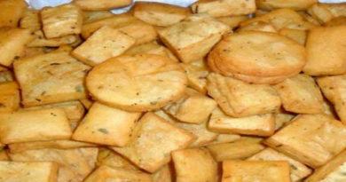 Le ricette di Zia Carmela. Le Panelle