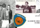 Omaggio ai 7 anni del Siracusa Calcio in serie B, tra la metà degli anni '40 e gli inizi degli anni '50