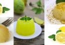 Gelo di Limone (meglio se IGP Siracusano). Le ricette di zia Carmela