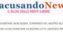 Vuoi diventare un blogger scrivendo nel nostro Blog su Siracusa?