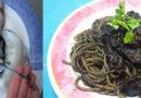 """Spaghetti """"Co Niuru"""" col nero di seppia…Le ricette di zia Carmela"""