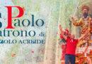 """A """"Sciuta"""" di San Paolo a Palazzolo Acreide, uno straordinario spettacolo impossibile da non vedere almeno una volta nella vita, emozionante e immenso."""