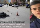 Perché non intitolare a Renzo Formosa l'attuale via Bartolomeo Cannizzo?