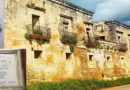 """La casa """"Re Tri Tocchi"""" a Fontane Bianche, leggenda o realtà. Abbiamo indagato se esistesse un fondamento storico e sembrerebbe di sì."""
