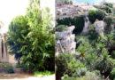 La Latomia dei Cappuccini, la storia, l'attuale abbandono e la leggenda della Sibbia