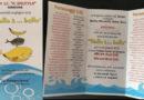 """Martedì 4 Giugno all'Urban Center di Siracusa, i bambini della 2A e 2B della scuola primaria del 14° I.C. k. Wojtyla presentano lo spettacolo teatrale """"Giallo è…Bello"""" tratto dal libro La Bananottera di M. L. Riccioli."""