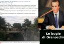 Le bugie di Granata anche sulle Latomie dei Cappuccini. Leggi l'articolo per non farti prendere in giro.