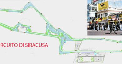 La nostra idea di trasformare il Circuito di Siracusa nel più grande spazio all'aperto per eventi pubblici e concerti in Sicilia e forse anche in Italia.