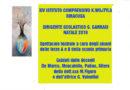 19 Dicembre, spettacolo delle 3A e 3B di scuola primaria, del XIV Istituto Comprensivo di Siracusa