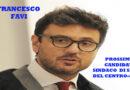 Francesco Favi, potrebbe essere il prossimo candidato Sindaco di Siracusa del centro-sinistra?