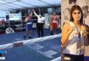 La giovane siracusana Carlotta Abbate è campionessa italiana di pugilato femminile