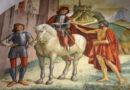 L'estate di San Martino, 11 Novembre, in Sicilia. La storia, la leggenda e le tradizioni.
