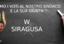Siracusa ed i Voti di fine anno del sindaco Francesco Italia e della sua Giunta