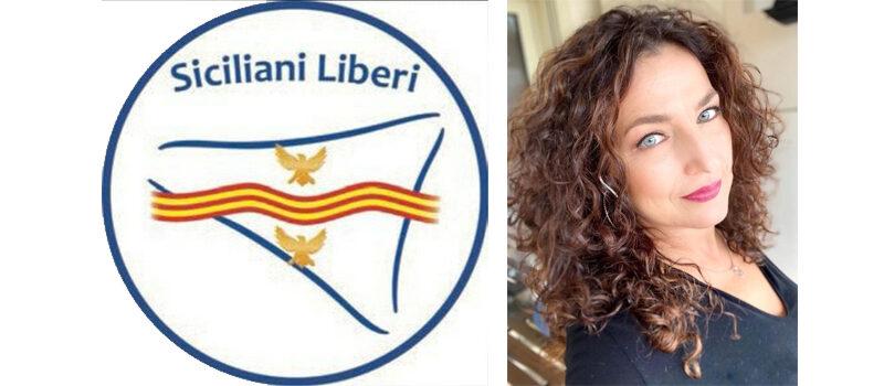 Il Movimento politico indipendentista SICILIANI LIBERI, elegge Luna S. Sole segretaria del distretto di Siracusa