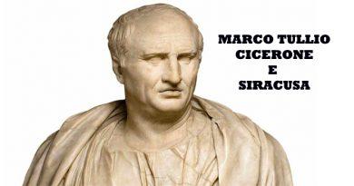 Cicerone descriveva Siracusa, come la più grande città greca e la più bella di tutte…Leggete, per capire quanto era immensa la nostra città.